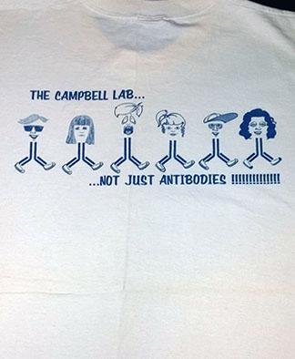 Campbell Antibodies Shirt