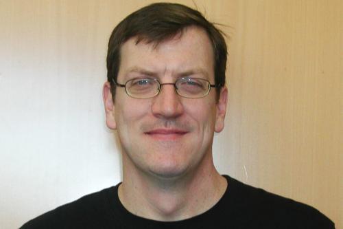 David Venzke